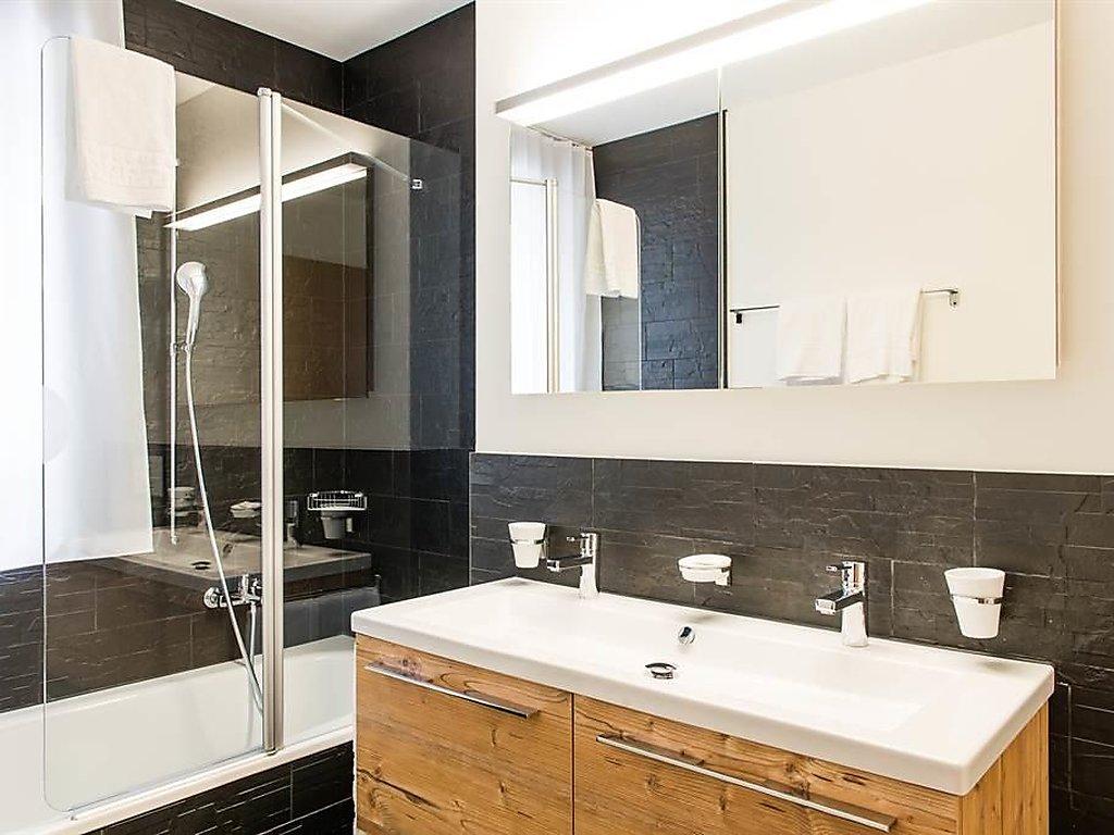 Ferienwohnung TITLIS Resort Wohnung 411