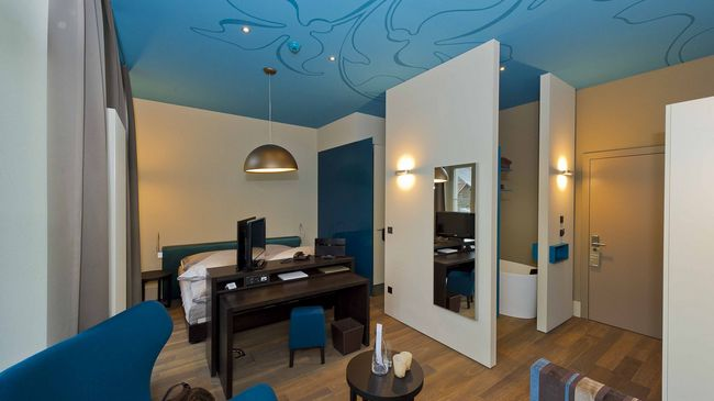 Hotel Bellevue-Terminus