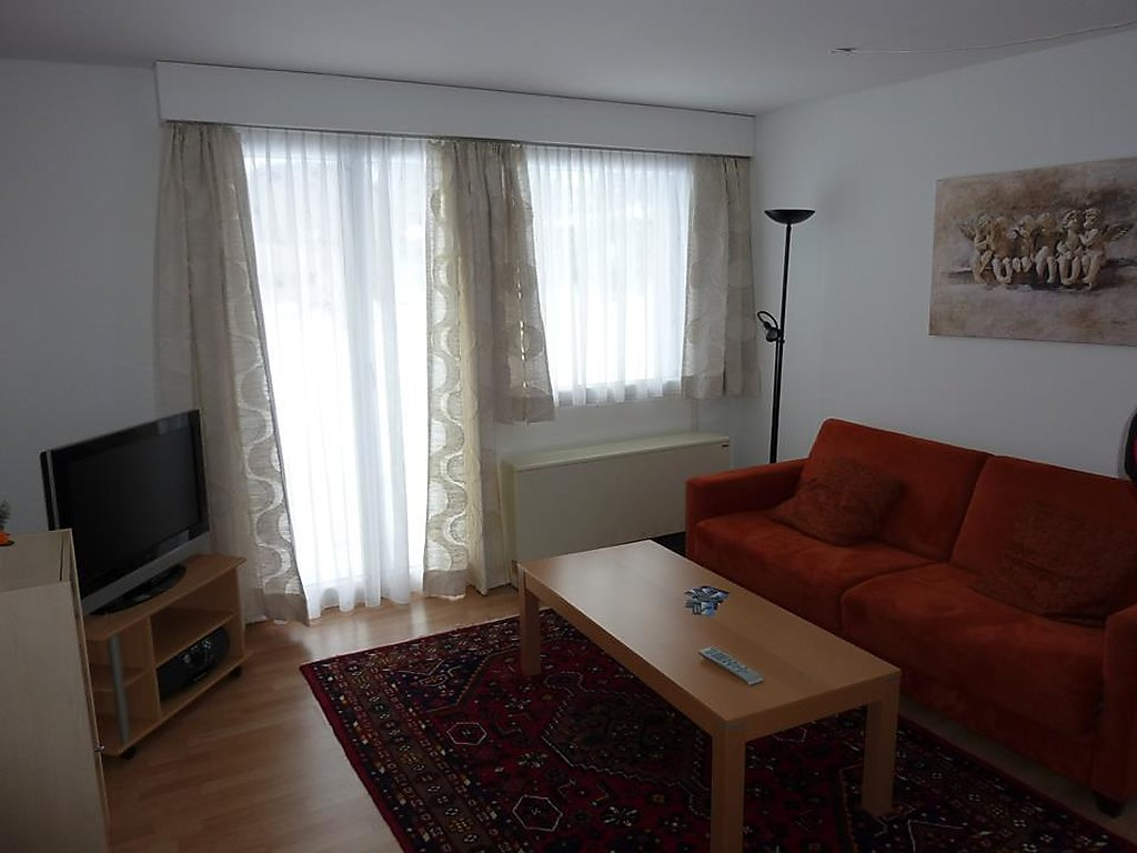 Ferienwohnung Casa Lisabetha