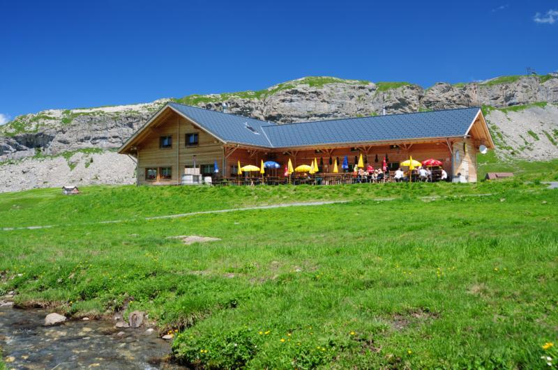 Bergrestaurant Erzegg