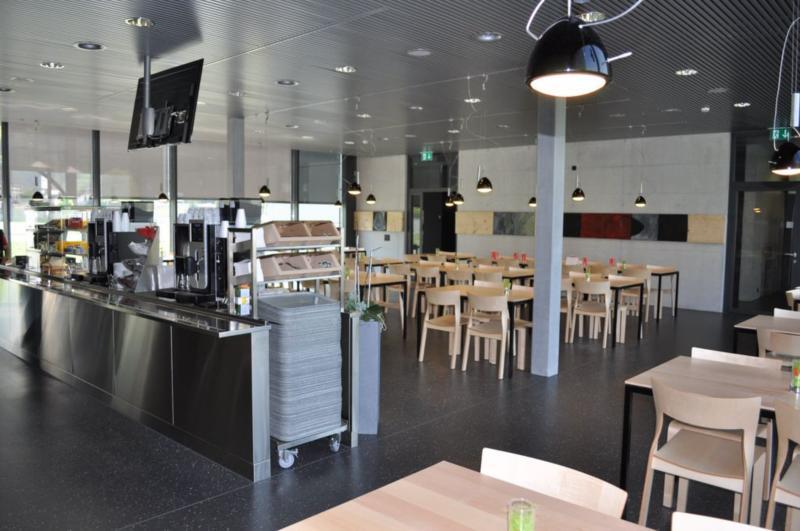 Restaurant Alouette