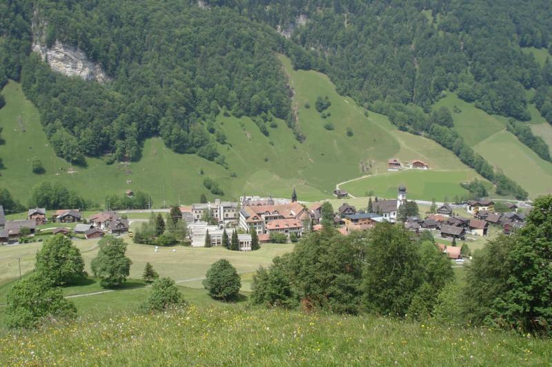 Gasthaus Nünalp