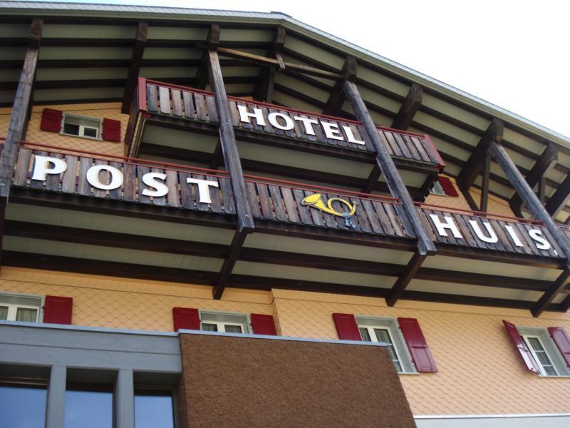 Hotel Posthuis