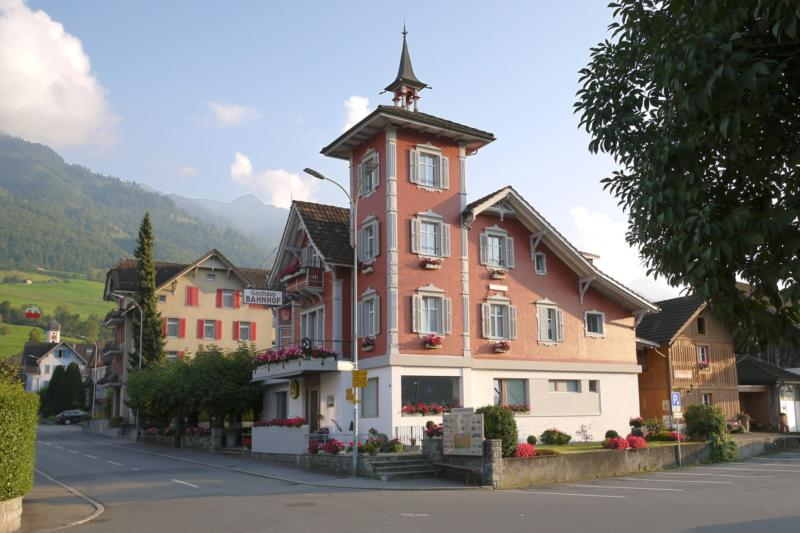 Gasthaus Bahnhof