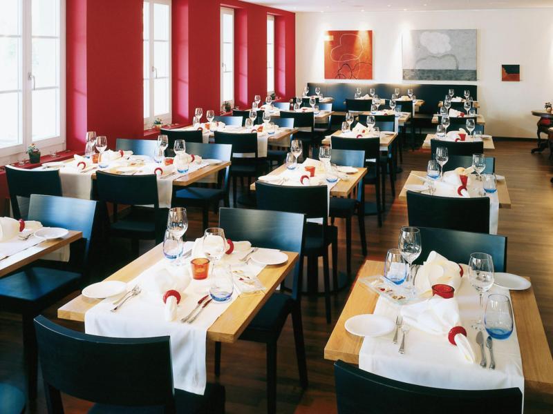 Hotel Kreuz Sachseln