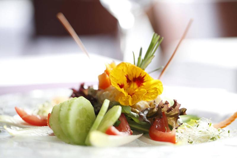 Restaurant Fyf Farbä Wilerbad