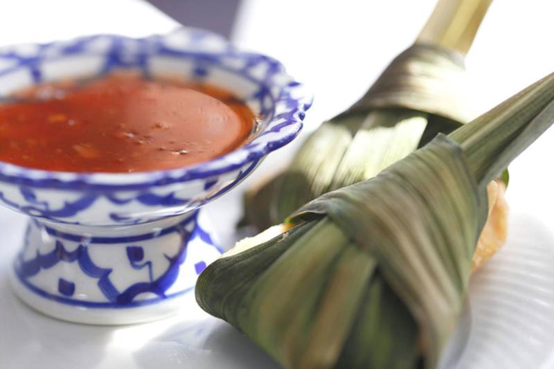 Restaurant Taptim Thai