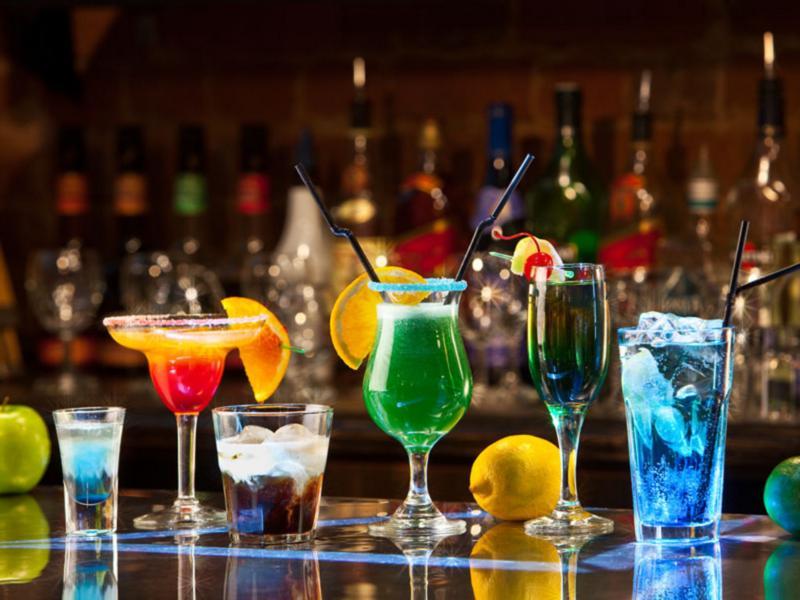 Kronen Bar