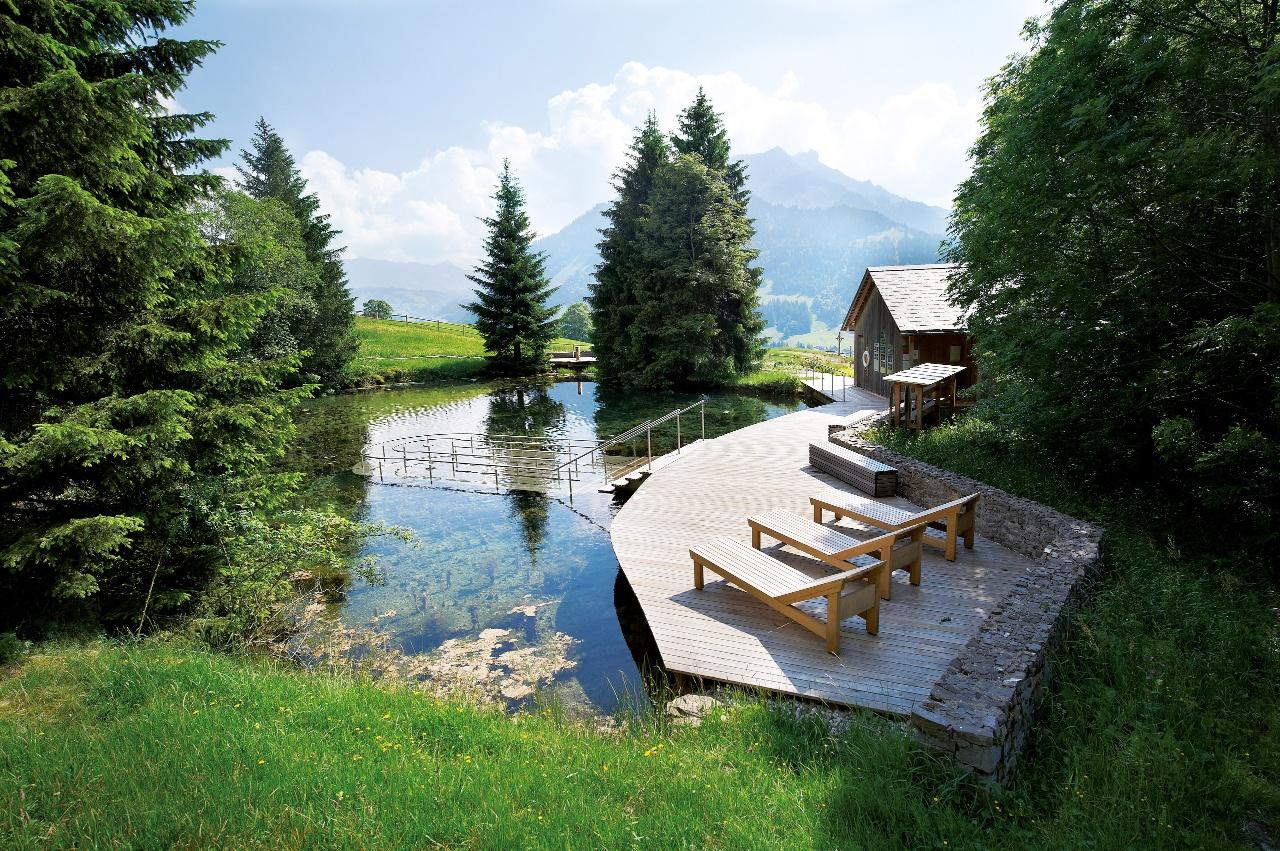Entlebuch Pass Tour