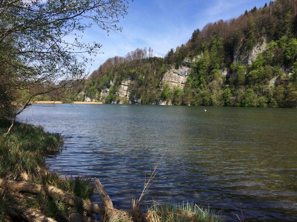Obwaldner Seen Rundfahrt