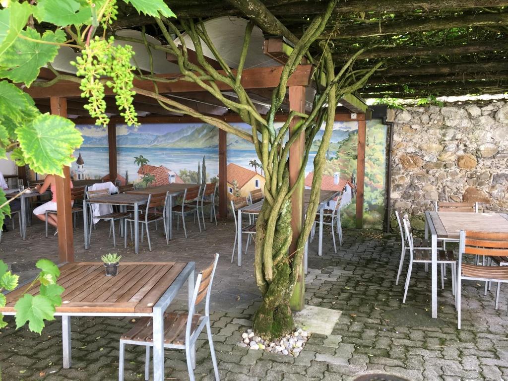 Restaurant Schärme