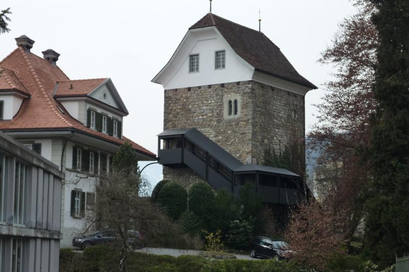Hexenturm Sarnen